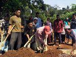 Kisah Empat Petugas KPPS di Cianjur yang Meninggal karena Kelelahan