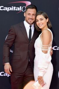 Olivia Culpo dan Danny.