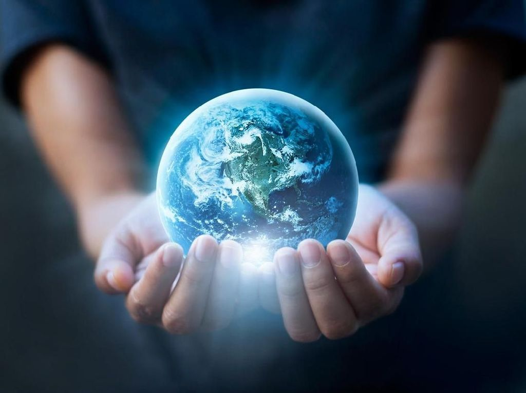 Bumi Rumah Kita