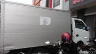 Bawaslu Pastikan Mobil Berstiker KPU di Digital Print yang Viral Tak Terkait C1