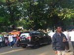BPN Ungkap Kedatangan Gatot dan Dahlan ke Rumah Prabowo