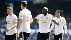 Derby Manchester, Ajang Pelampiasan Sempurna untuk MU yang Terluka