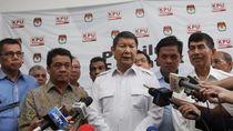 Hashim Djojohadikusumo: Tim Hukum Prabowo-Sandi Berpengalaman dan Cakap
