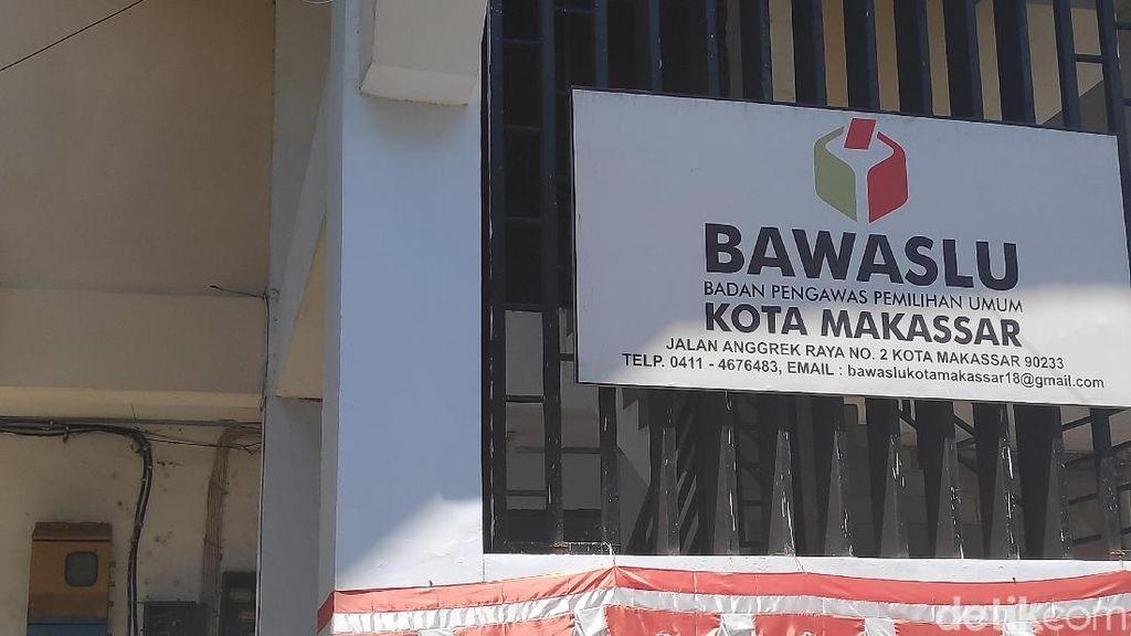 Pilwalkot Makassar Mulai Panas, Paslon Saling Lapor Soal Pelanggaran Kampanye