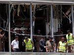 Detik-detik Serangan Bom Paskah di Sri Lanka yang Tewaskan 290 Orang