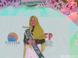 Dulu Diejek Kuman, Finalis Sunsilk Hijab Hunt 2019 Ingin Buktikan Lewat Bakat