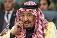 Susu dan Kurma Jadi Menu Sarapan Favorit Raja Salman