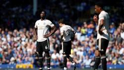 Olok-olok untuk Man United Usai Dihajar Everton