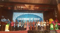 Sulawesi Utara Targetkan Kunjungan Turis 2019 Lebih dari 150.000