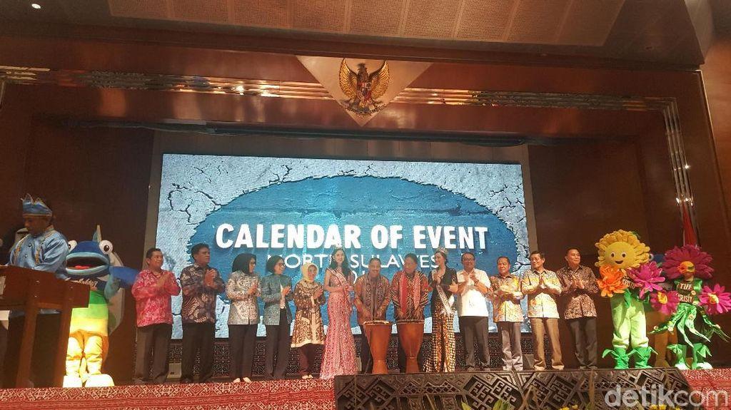 Cara Pemprov Sulawesi Utara Lawan Sampah di Bunaken