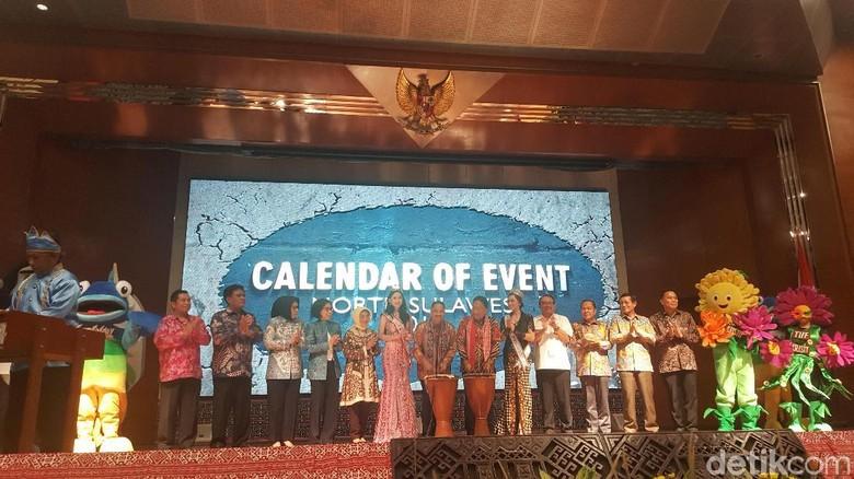 Calender of Event Sulawesi Utara (Syanti Mustika/detikTravel)