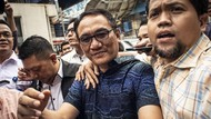 Soal KPK, Andi Arief Ingatkan Jokowi soal Penggulingan Soeharto