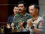 Kapolri Terima Laporan 6 Tewas di Aksi 22 Mei, Ingatkan Kasus Senjata Ilegal