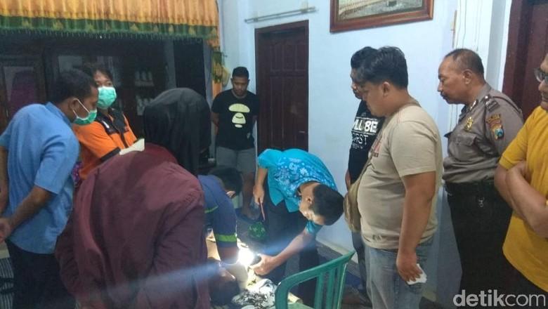 Petugas yang Evakuasi Penderita Gangguan Jiwa Hingga Tewas Bukan dari RSJ