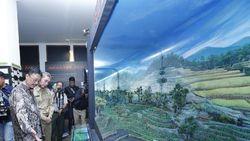 Akhirnya RI Punya Museum Pertanian di Bogor