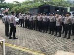 Gudang Kotak Suara di Sumbar Terbakar, Polisi Perketat Pengamanan