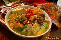 9 Restoran Ini Buktikan Popularitas Makanan Indonesia di Singapura