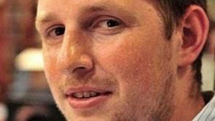 Matt Mullenweg. Foto: Dok. The Richest