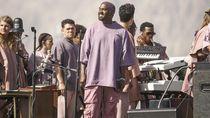 Kanye West Curahkan Penyesalan Bertengkar dengan Jay Z di Lagu Baru?