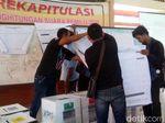 33 TPS di Lamongan Direkomendasikan Lakukan Hitung Ulang