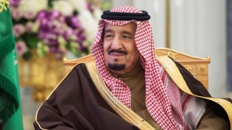 Raja Salman Kecam Janji PM Israel yang Mau Caplok Lembah Jordan