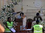 Pemerintah Sri Lanka Revisi Korban Tewas Bom Paskah: 250-260, Bukan 359 Orang