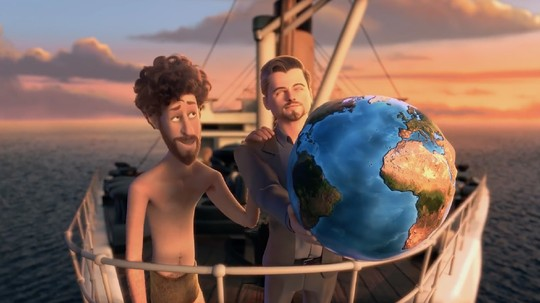 Selamat Hari Bumi! Ini Penampilan para Seleb di Lagu Earth