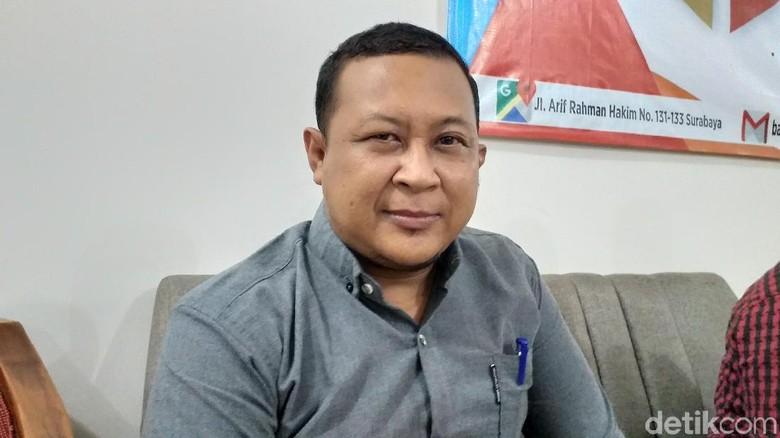Bawaslu Surabaya Imbau 5 Parpol dan 1 Caleg Pelapor Lengkapi Berkas Laporan