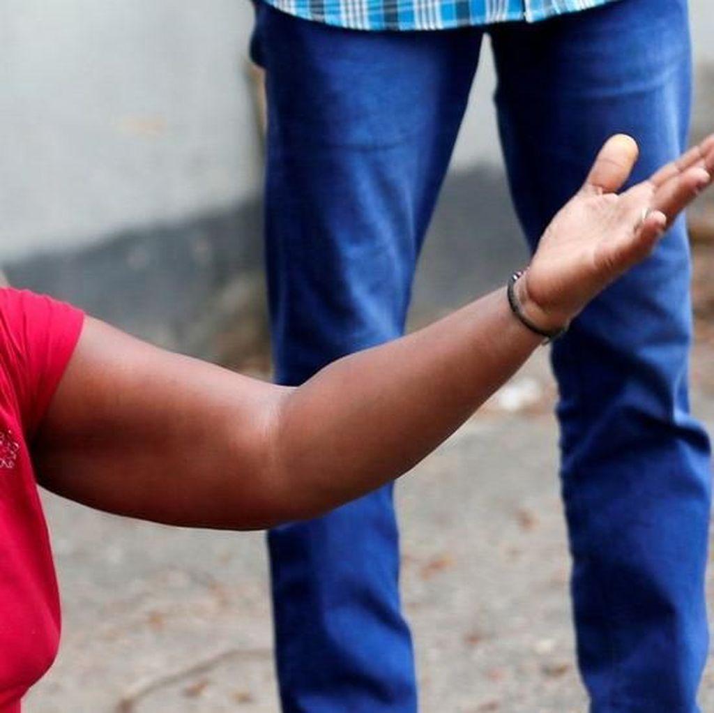 Usai Teror Bom Gereja dan Hotel, Sri Lanka Berlakukan Jam Malam