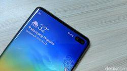 Bocoran Android 10 untuk Galaxy S10 Beredar, Seperti Apa?