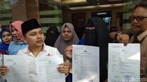 Giliran Emak-emak Online Pendukung Prabowo Polisikan Erin Taulany