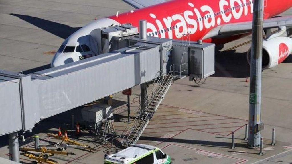 Akankah AirAsia Rujuk dengan Traveloka Cs?