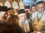 Luhut Diutus Jokowi Temui Prabowo, Maruf: Hilangkan Kesan Permusuhan