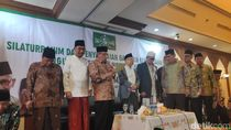 Masih Rekapitulasi Suara, PBNU Sudah Sampaikan Amanat ke Jokowi-Maruf