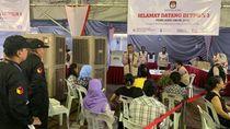 Rekapitulasi Suara di Penang Malaysia: Jokowi 74,8%, Prabowo 25,2%
