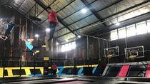 200 Atlet dari 10 Negara Siap Ikuti Kejuaraan Trampolin di Indonesia
