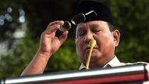Farhat Abbas Ingin Prabowo Diproses seperti Ratna, BPN: Aneh dan Politis!