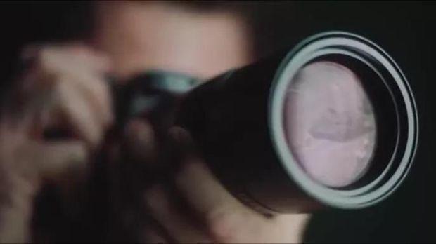 Iklan Leica Kena Sensor di China