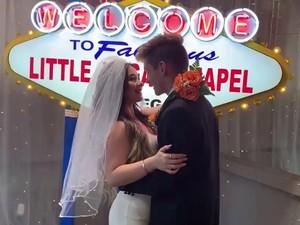 YouTuber Dihujat Netizen karena Pura-pura Nikah dan Hamil Demi Konten