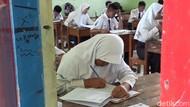 Ujian Nasional Diakhiri