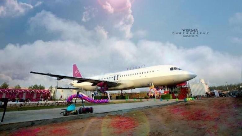 Foto: Restoran pesawat runway 1 (Runway 1)