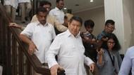 Hashim: Luhut Mau Ketemu, Prabowo Berhalangan Nggak Enak Badan