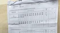 Penjelasan KPU soal Keanehan Data TPS 48 Tanah Baru Depok di Situng