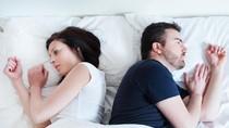 4 Hal yang Bisa Terjadi Pada Tubuh Saat Puasa Seks