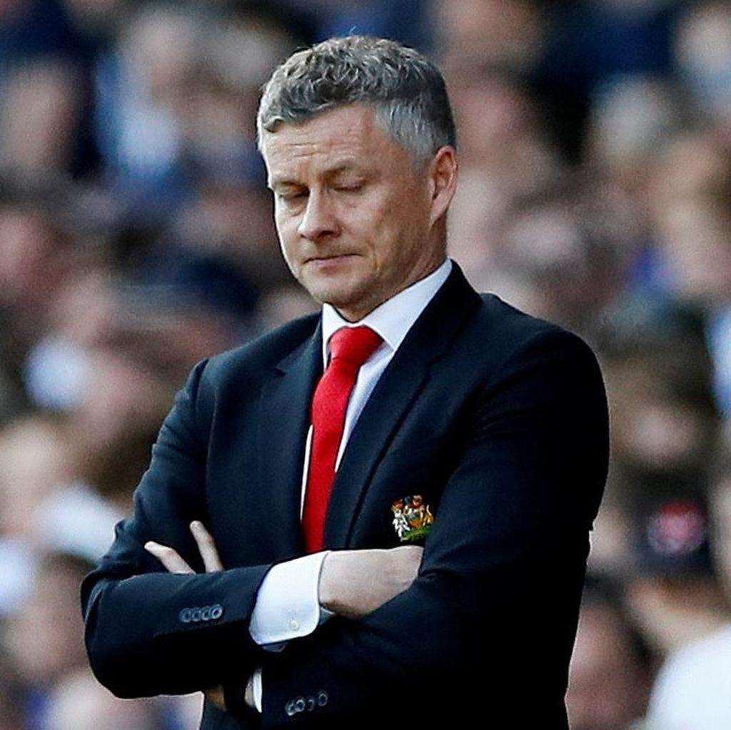 Manchester United yang Makin Sering Kalah