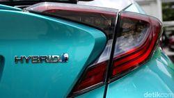 Tertarik Ganti Mobil Hybrid? Daftar Harganya Mulai Rp 400 Jutaan