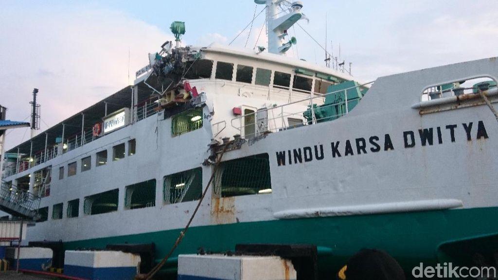 RI Siap Terapkan Aturan Kapal Wajib Pakai BBM Rendah Sulfur