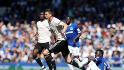 Dibantai Everton, Bukti Man United Kurang Pemimpin di Atas Lapangan