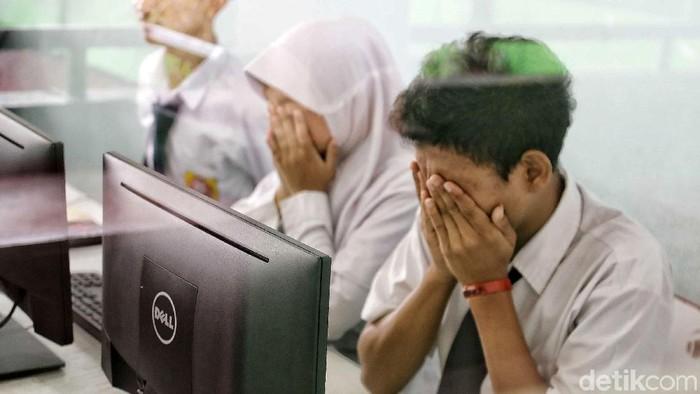 Pendidikan seks untuk remaja masih dianggap tabu (Foto ilustrasi: Pradita Utama)