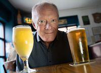 Pecahkan Rekor Dunia Kunjungi Ribuan Bar Jadi Rahasia Panjang Umur Pria Ini